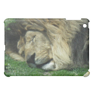 Fauler Löwe IPad Fall iPad Mini Hülle