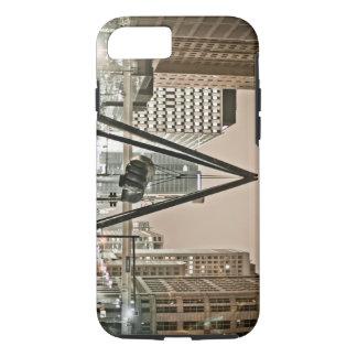 Faust Detroits Joe Lewis iPhone 6/6s, stark iPhone 8/7 Hülle