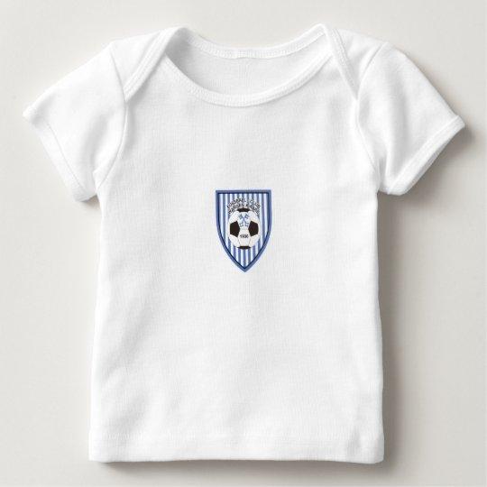 FC Wangen an der Aare: Baby-Longarm-Shirt (6 Mt.) Baby T-Shirt