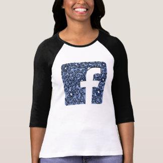 FCBK Batik T-Shirt