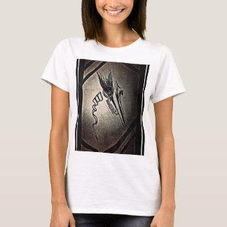Feder-Auge T-Shirt