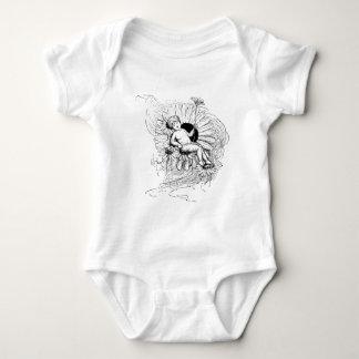 Fee Baby Strampler