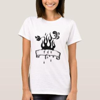 Feen-vollständig Partei-Kriegs-Shirt T-Shirt