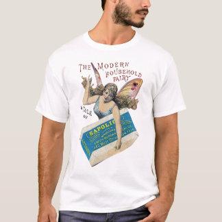 Feenhaftes Seifen-Shirt T-Shirt