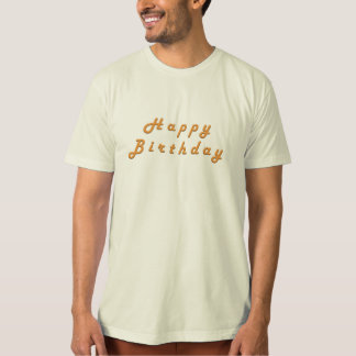 Feier - alles- Gute zum Geburtstagsammlung T-Shirt