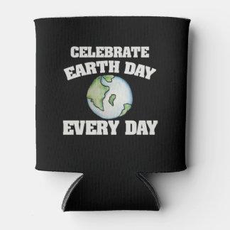 Feiern Sie Tag der Erde jeden Tag