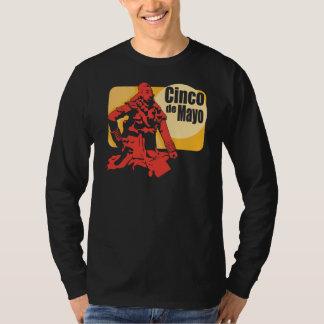 Feiertag Cinco Des Mayo T-Shirt