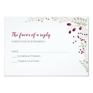 Feiertag verzweigt sich Hochzeit UAWG Karte