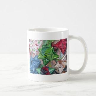 Feiertags-Bögen Kaffeetasse