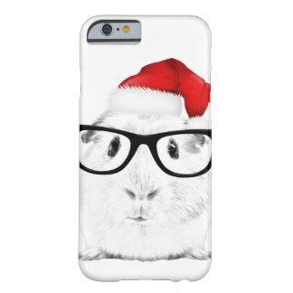 Feiertags-Meerschweinchen Barely There iPhone 6 Hülle