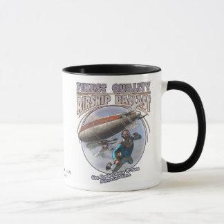 Feinste Qualitäts-Luftschiff-Ballast-Tasse Tasse