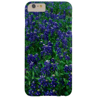 Feld von TexasBluebonnets Barely There iPhone 6 Plus Hülle