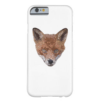 Felix der Fox Barely There iPhone 6 Hülle
