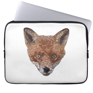 Felix der Fox Laptop Sleeve
