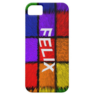 FELIX iPhone 5 ETUI