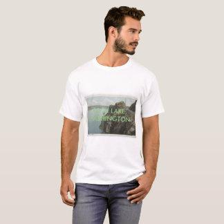 Felsen-Lake Washington Shirt