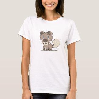 Felsen-Welpe T-Shirt