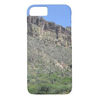 Felsige Apache-Spur iPhone 8/7 Hülle