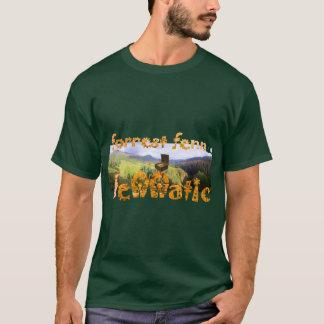 Fennatic Schatz-Jäger T-Shirt