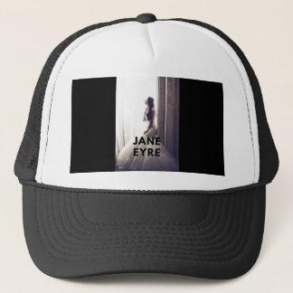 Fernlastfahrer-Hut JANES EYRE Truckerkappe