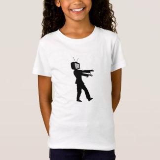Fernsehzombie T-Shirt