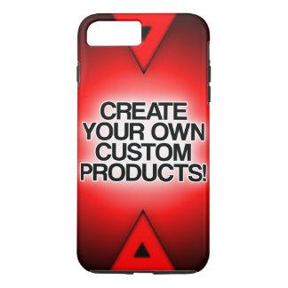 Fertigen Sie besonders an,/personifizieren iPhone 8 Plus/7 Plus Hülle