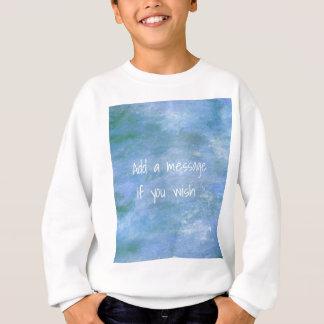 Fertigen Sie das Hanes Ihre Kinder Sweatshirt