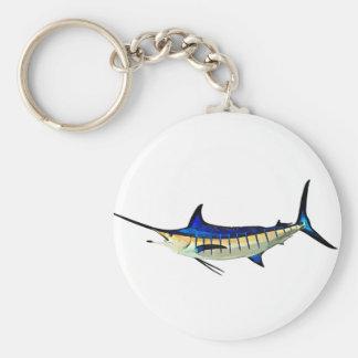Fertigen Sie diesen Speerfisch mit Ihrem Schlüsselanhänger