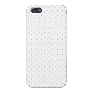 Fertigen Sie leicht Farbe von den grauen iPhone 5 Hülle