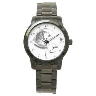 fertigen Sie mit Ihrer AnfangsBeaglehundeuhr Armbanduhr
