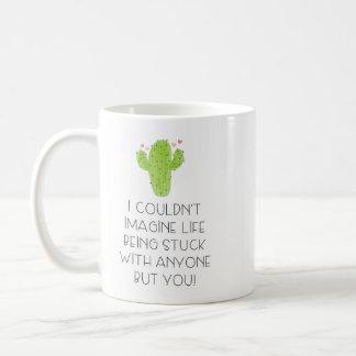 Fest mit Ihnen Kaffeetasse