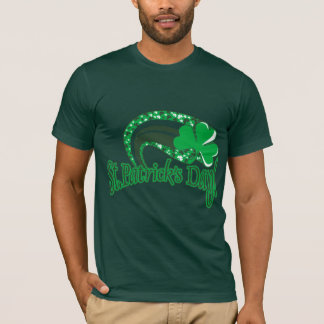 Festlicher Tag St. Patricks T-Shirt