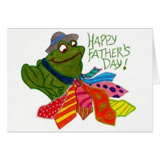 fête des pères cartes de vœux
