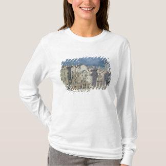 Feuer beim Pont ZusatzMeuniers im Jahre 1621 T-Shirt