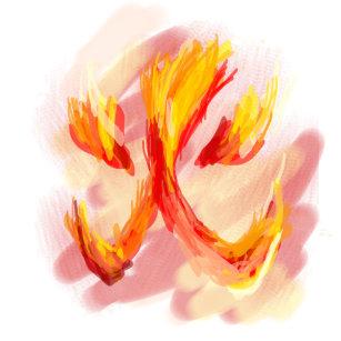 Feuer Auf Japanisch japanisches kanji wanduhren zazzle ch