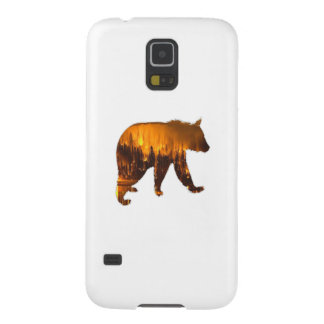 Feuer-Wanderer Samsung S5 Cover