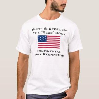 Feuerstein u. Stahl T-Shirt