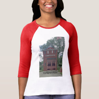 Feuerwehrmann-Regel! T-Shirt