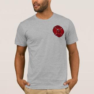 Feuerwehrmann-Stolz-Shirt T-Shirt
