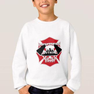 Feuerwehrmannvati Sweatshirt