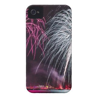 Feuerwerke iPhone 4 Etuis