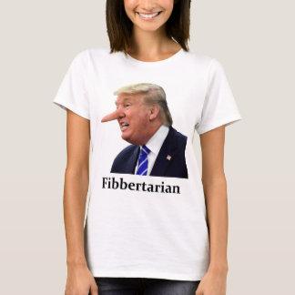 Fibbertarian T-Shirt