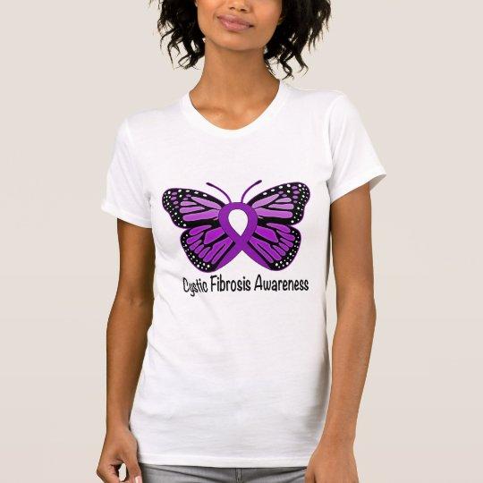 Fibrose-Bewusstsein T-Shirt