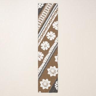 Fidschi-Mach-/Fahrtenmesser Schal