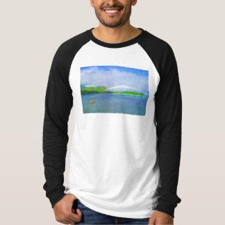 Fidschi-Regenbogen T-Shirt