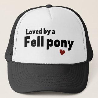 Fiel Pony Truckerkappe