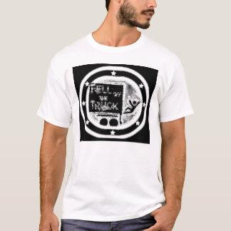 Fiel weg vom LKW T-Shirt