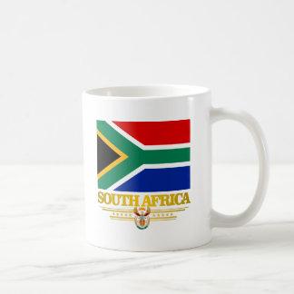 Fierté de l'Afrique du Sud Mug