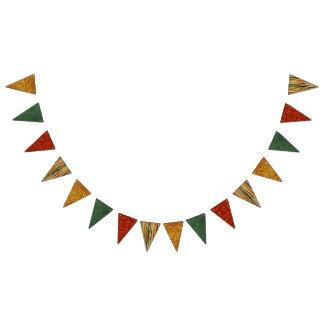Fiesta-Flaggen-Fahnen-Flaggen Wimpelketten