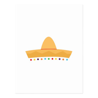 Fiesta-Hut Postkarte